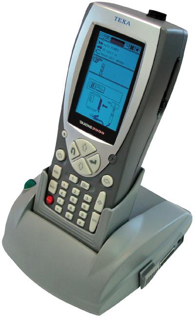 В продаже диагностическое оборудование